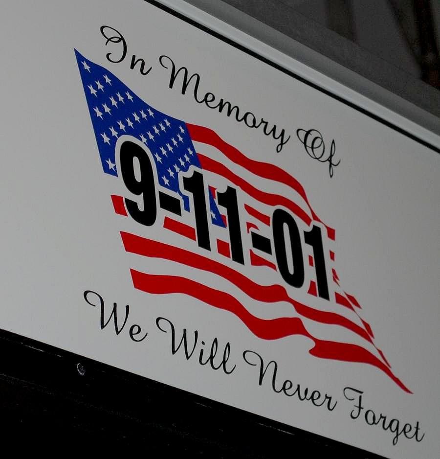 Remembering 9-11