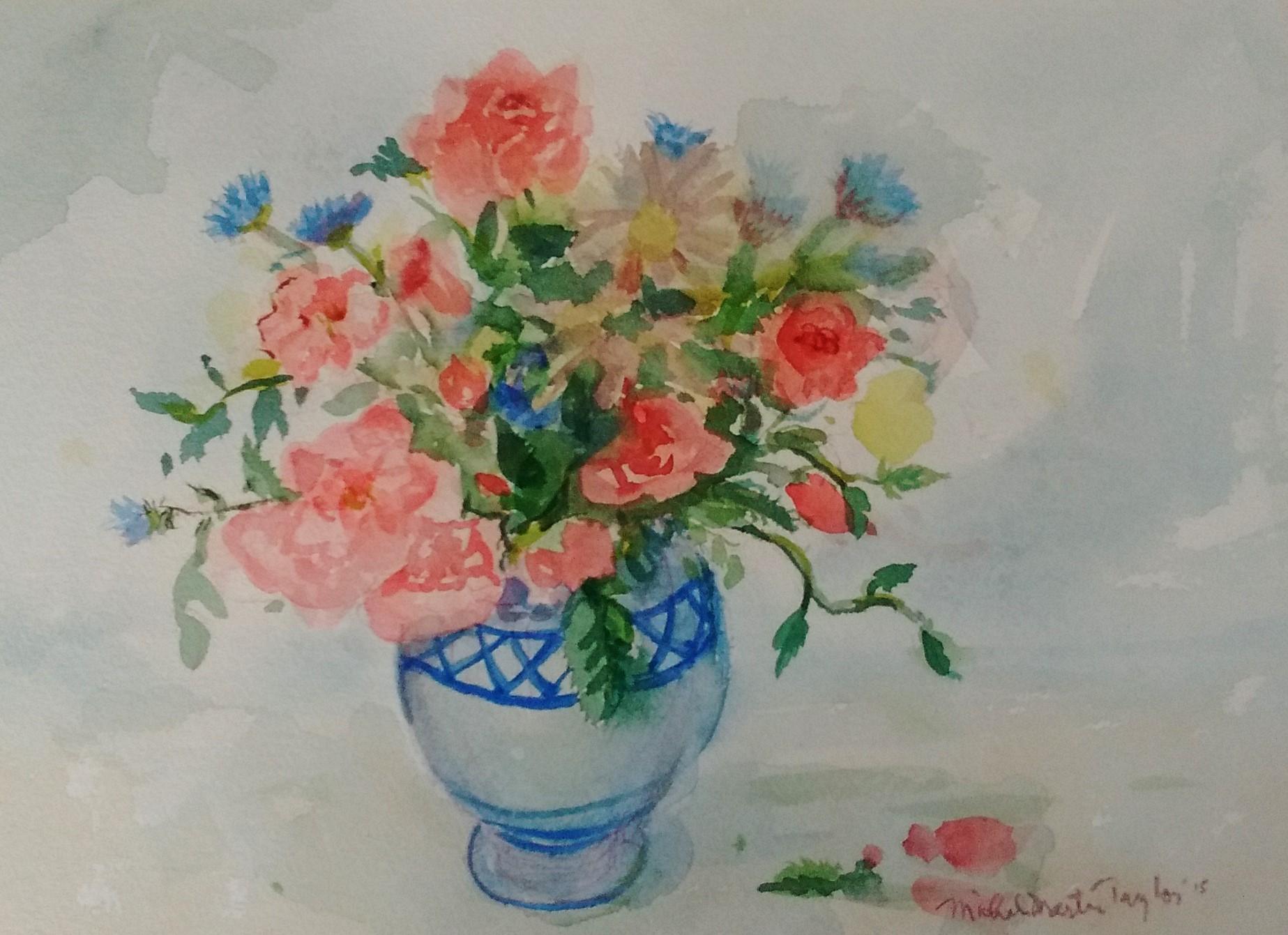 Taylor, Bouquet
