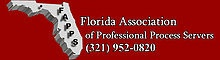 Florida Association Of Professional Process Services