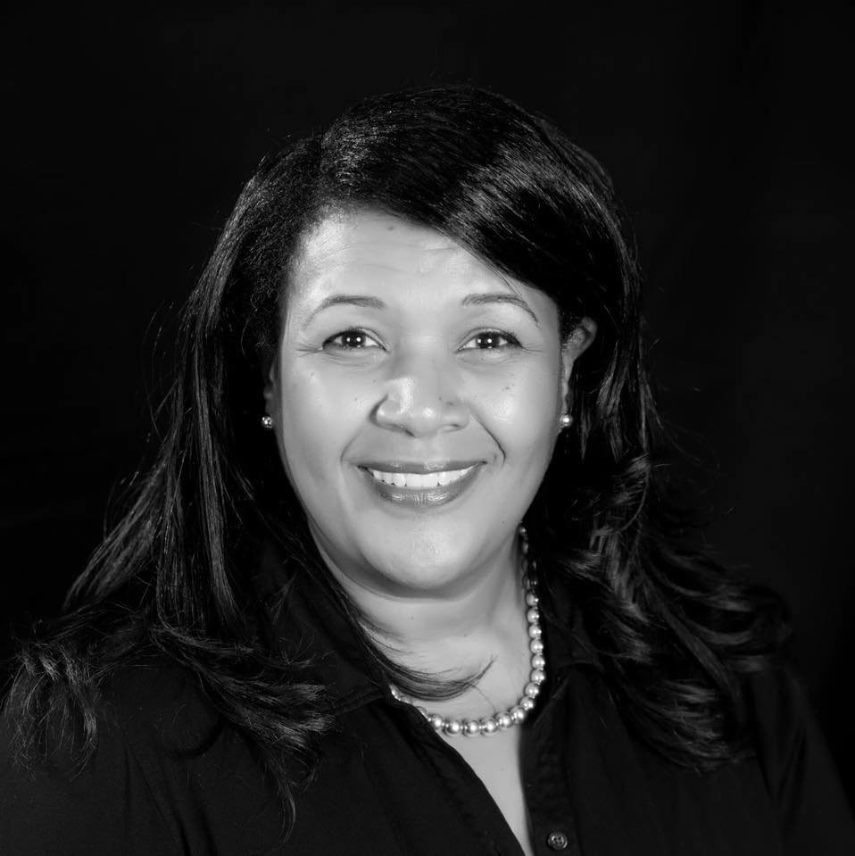 Tammie D. Moore, Ph.D., HSP-P 2