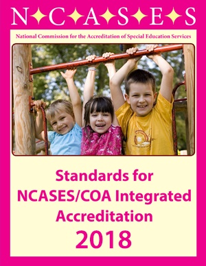 The 2018 Standards for NCASES/COA Integrated Accreditation (PDF Download)