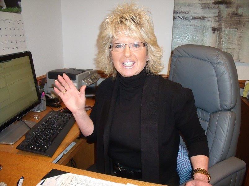 Linda McArdle