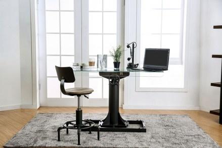 Anais Computer Desk CM-DK6374 Adjustable Desk