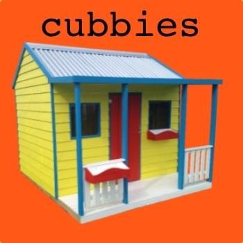 Cubby Range