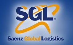 Saenz Global Logistics, Inc. in Laredo, TX is an international trade service provider.