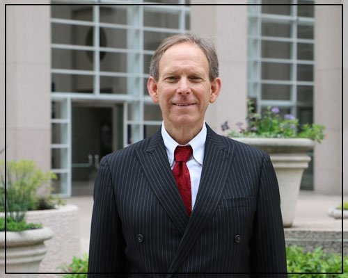 Attorney Mark Zeller
