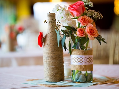 Beautiful Flowers Centerpiece