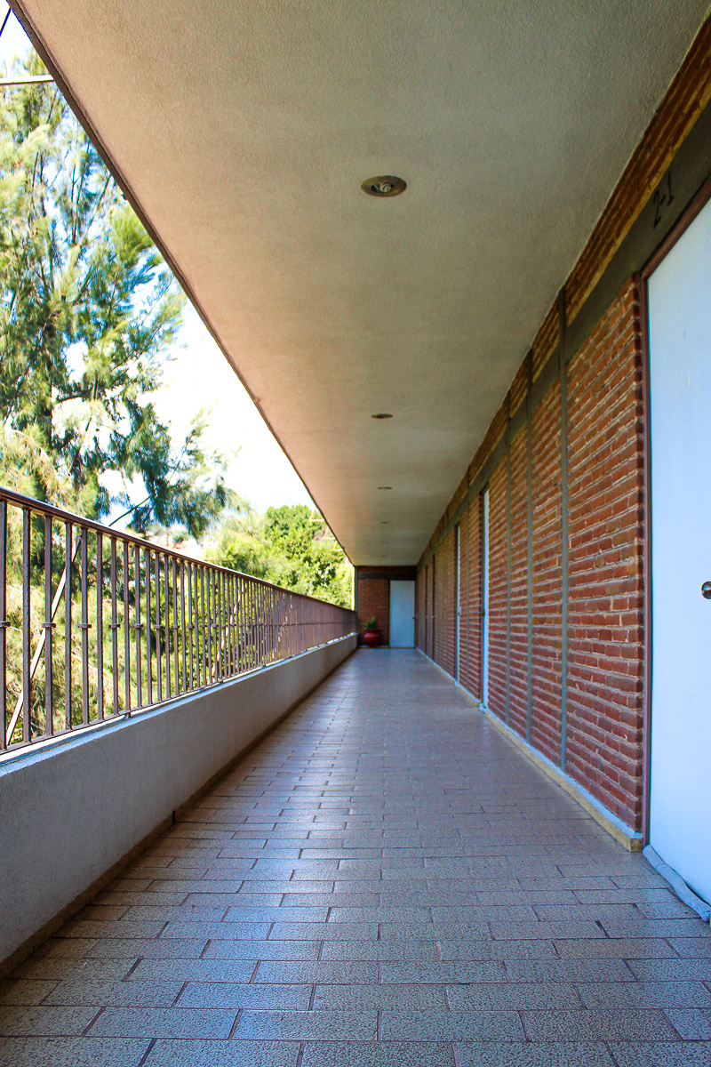 Edificio Placida Josefina Leo