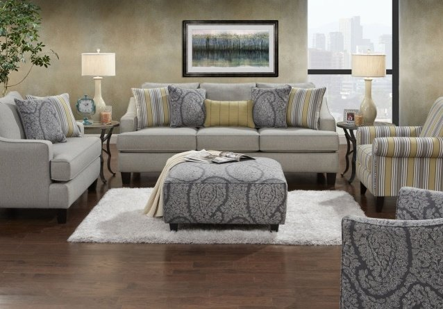 Living Room Furniture: Furniture Clearance Center