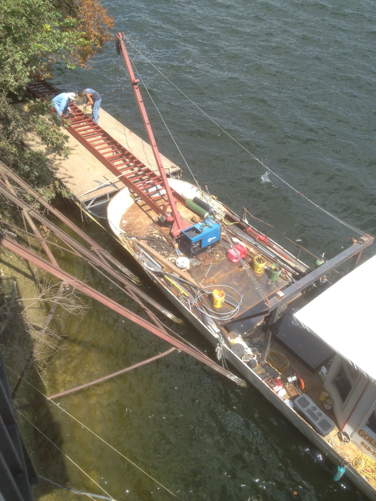 Barge Service