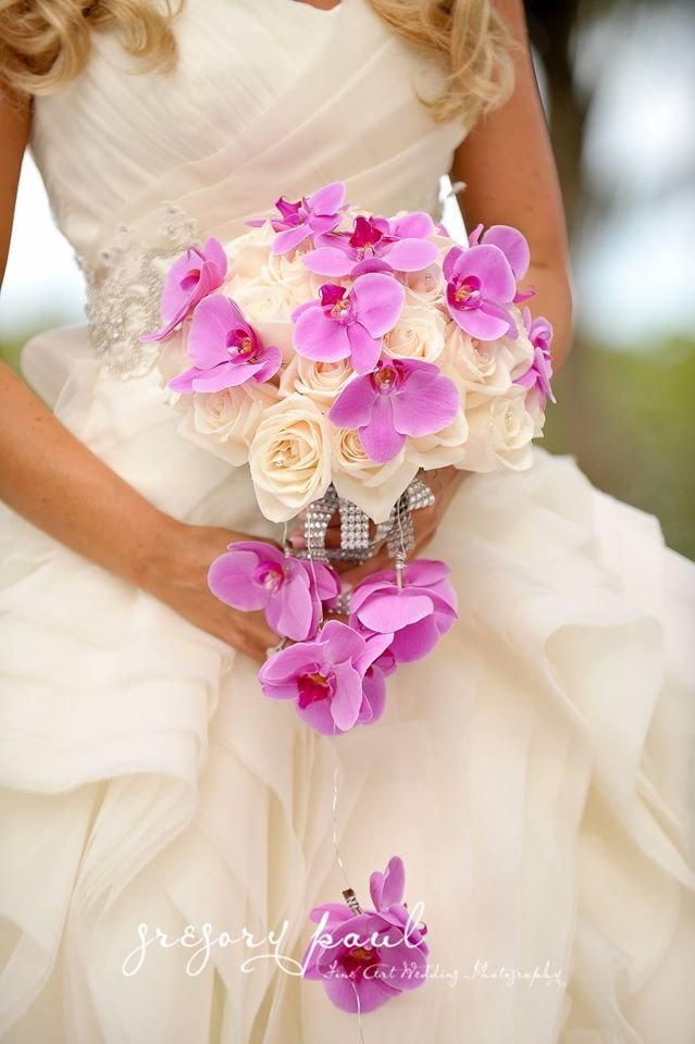 Floral Design Miami | Event Decorations | EC Floral Design & Events