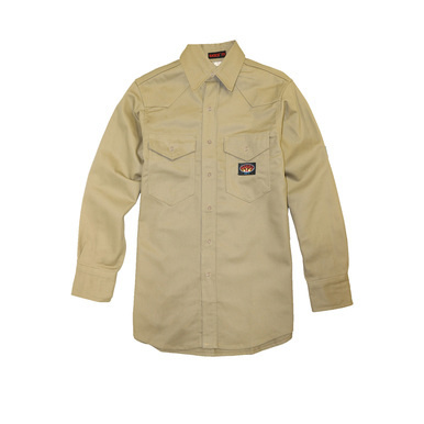 12 Rasco FR Work Shirt
