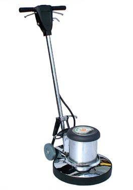 "Floor Buffer 13""/17"" (low speed) $35/day $105/week"