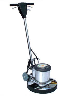 "17"" Floor Buffer (low speed) $35/day $105/week"
