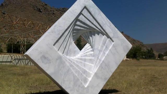 Radosal Sultov Sculpture
