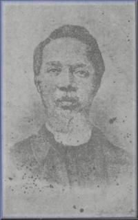Rev. James Quaker  Principal  1861  -  1882