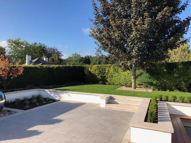 Room to Improve Garden Ashford
