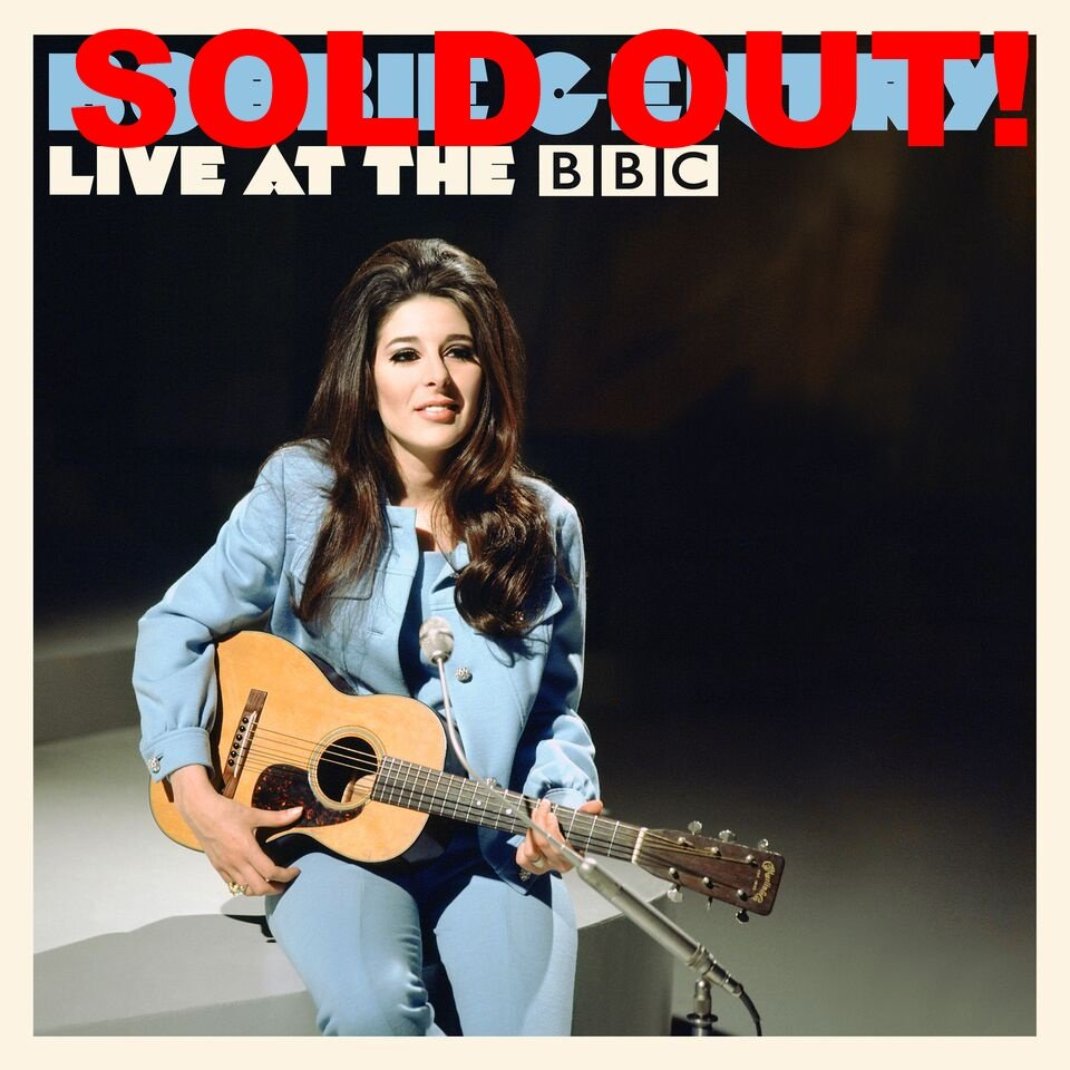 Bobbie Gentry - 'Live at the BBC'