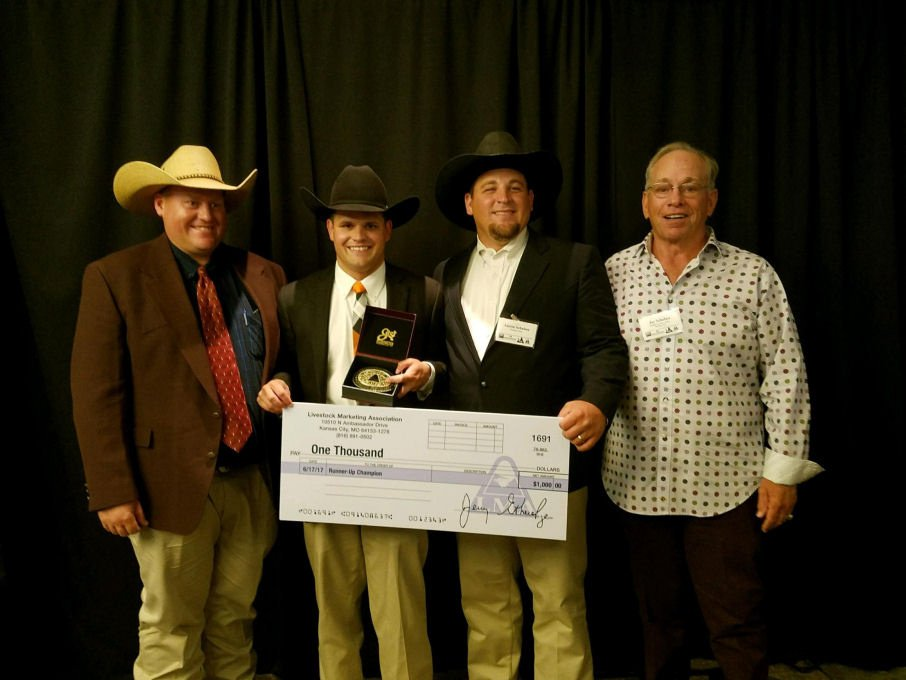 Will Epperly, Worlds Auctioneering Championship Contest