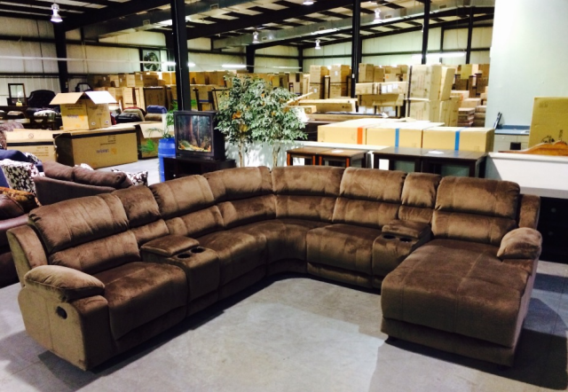 Furniture Clearance Center Sectionals