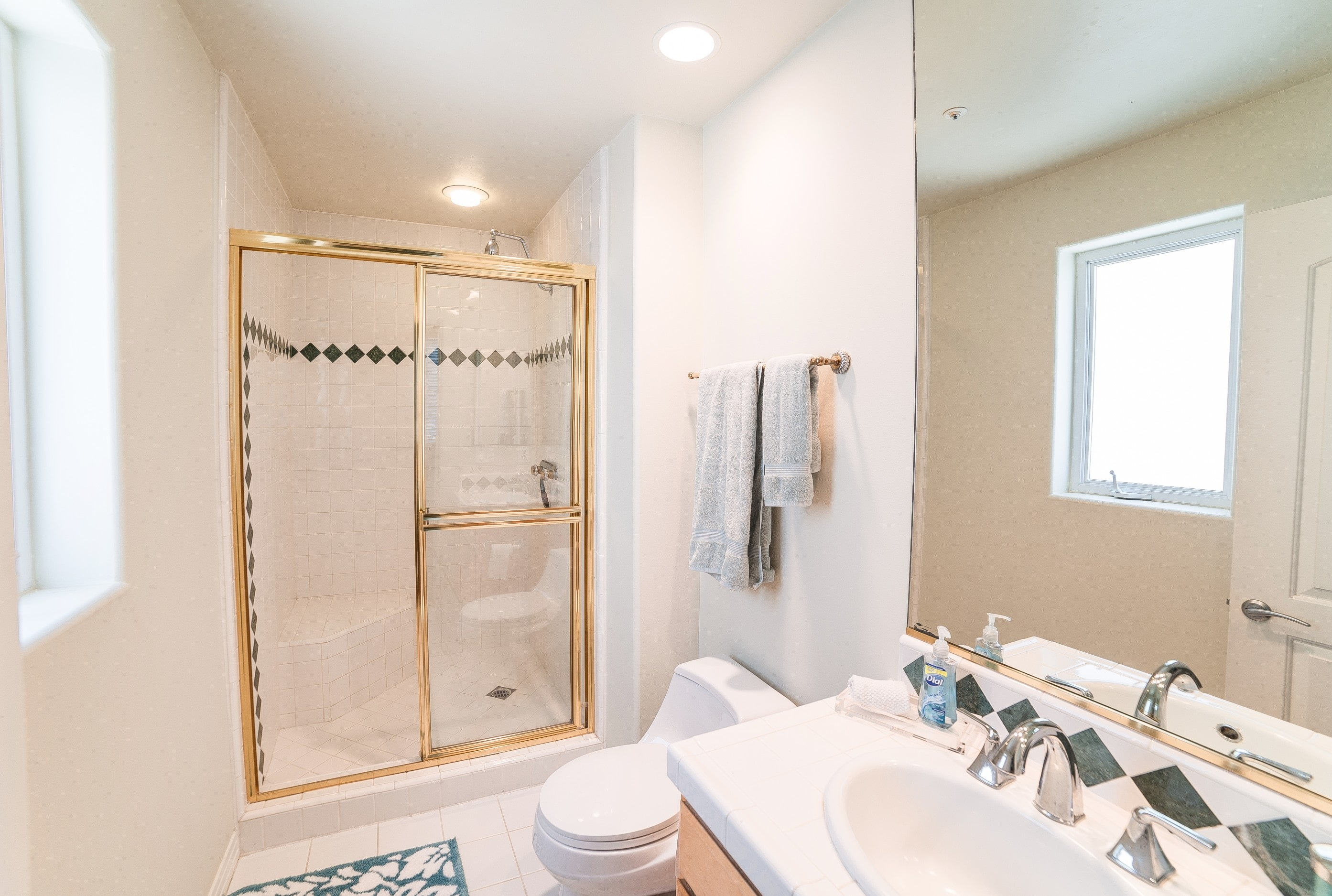MB Townhouse Bathroom 5