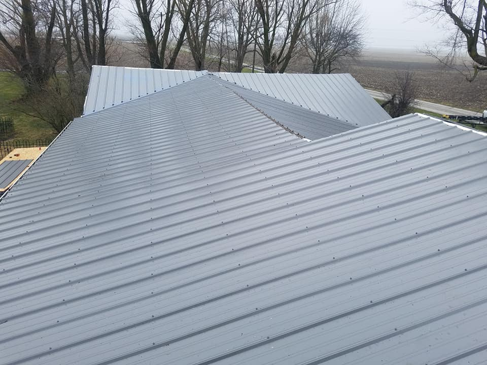 Gordon Roofing and Construction Company