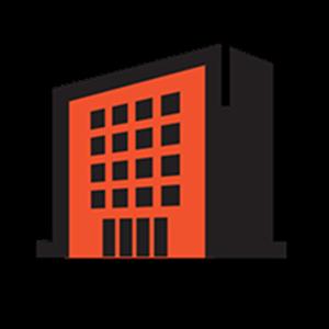 Virtual Office Icon