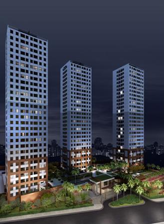 Max Haus Vila Leopoldina - São Paulo / SP