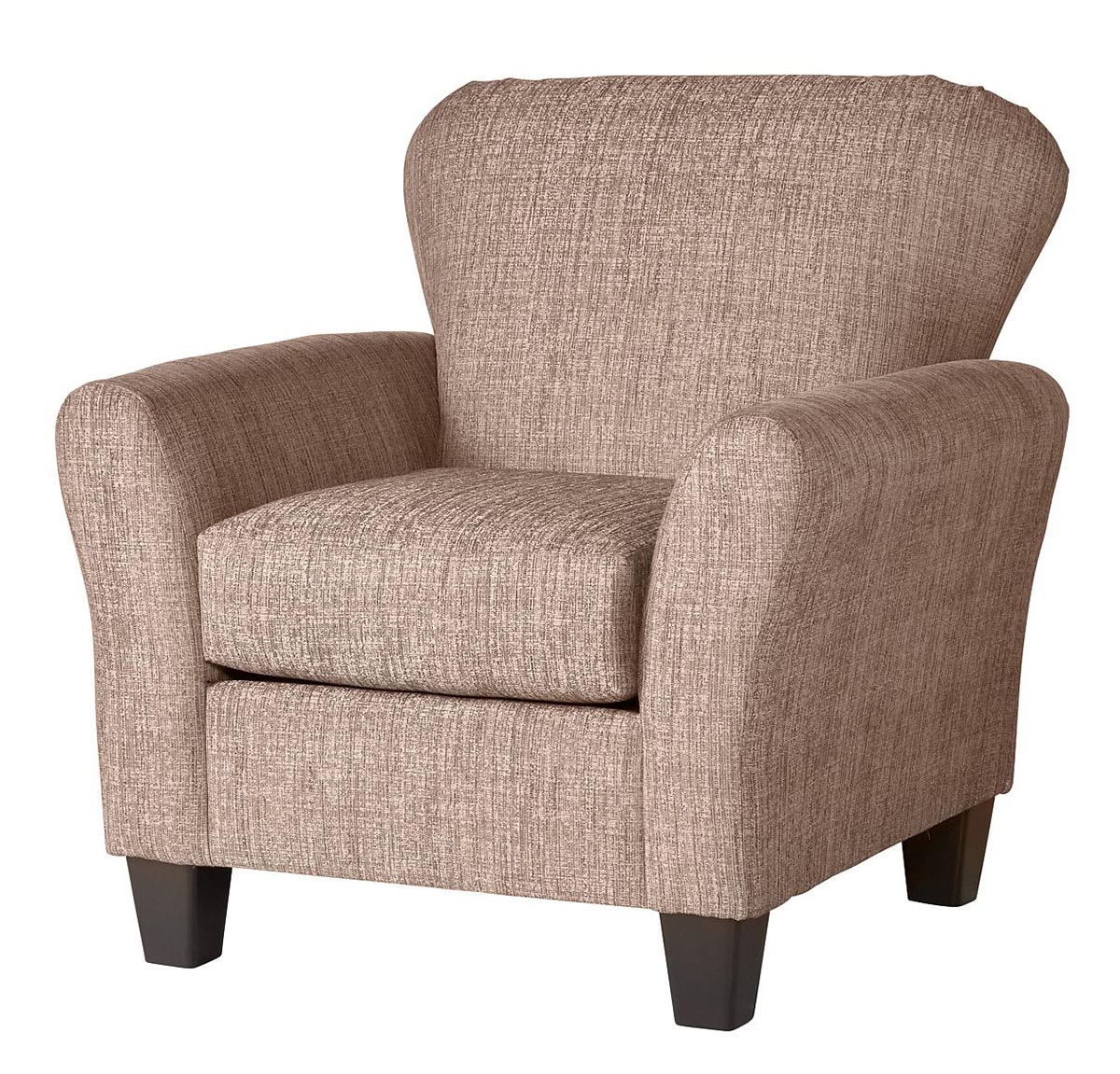 3010 Serta Accent Chair Heather