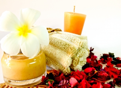 Your Spa Vacation Awaits