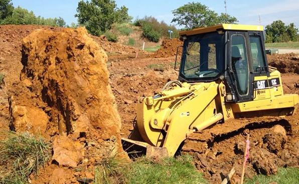 Excavation Project 5
