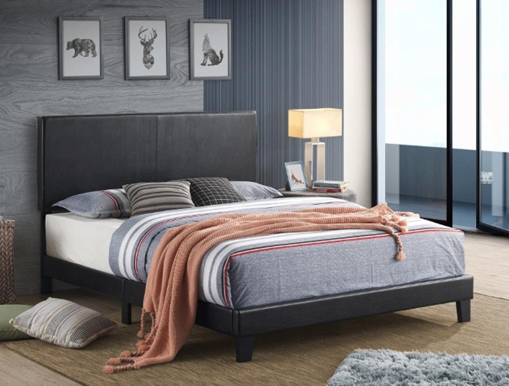 5281PU Yates Platform Bed