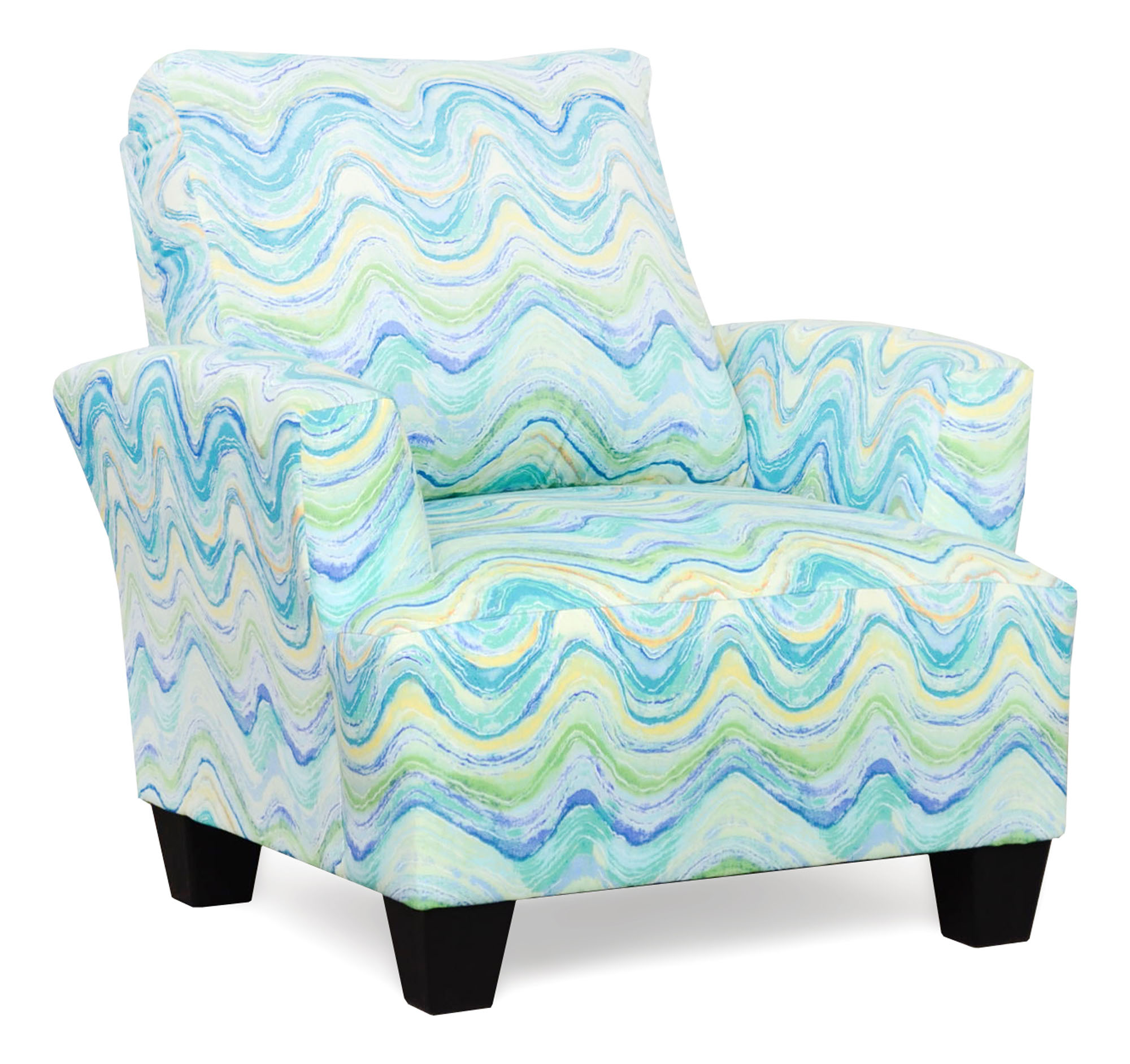 545 Madison Carib Accent Chair