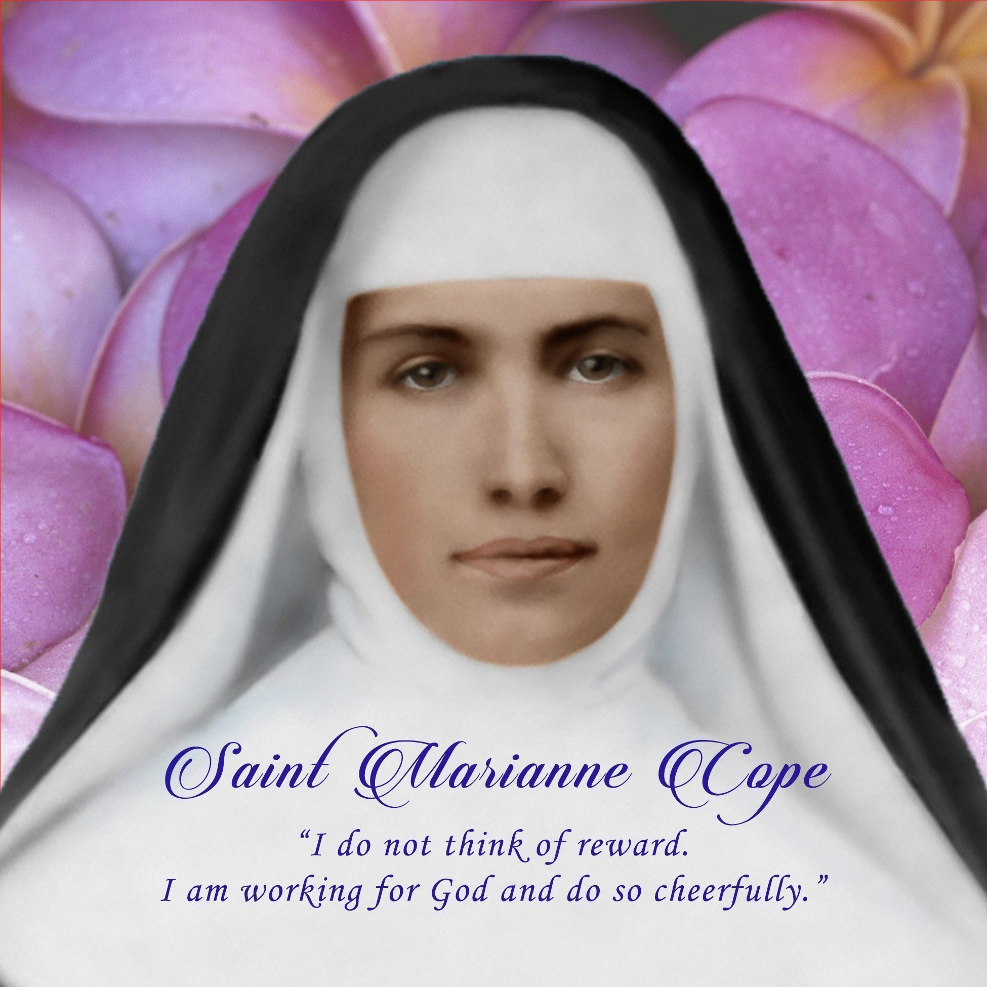 Saint Marianne Cope Parish