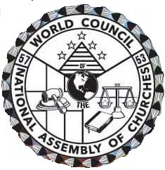 (WCNAC) WORLD COUNCIL OF THE NATIONAL ASSEMBLY OF CHURCHES