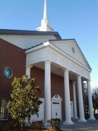 Hahira First Baptist Church