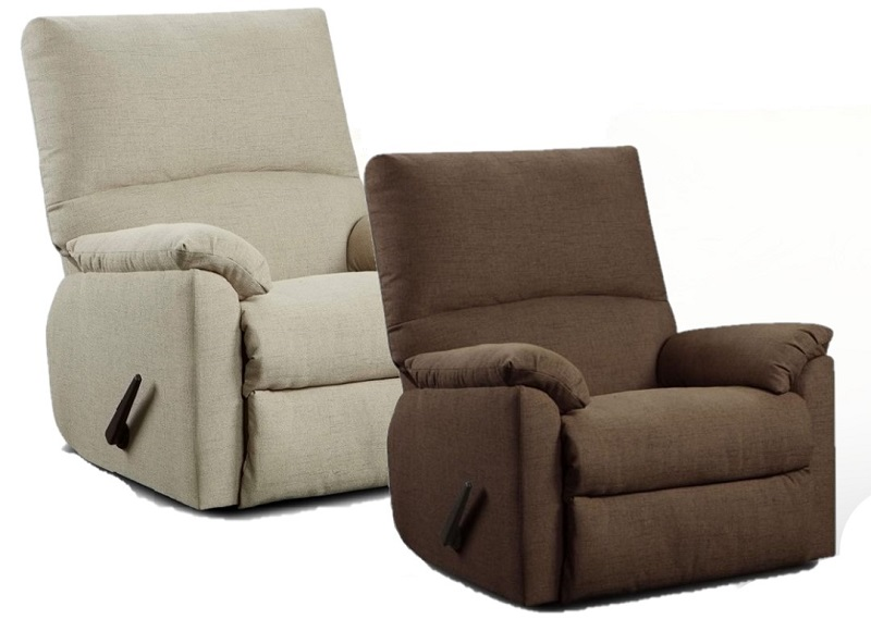 7560 Mitchell Recliners