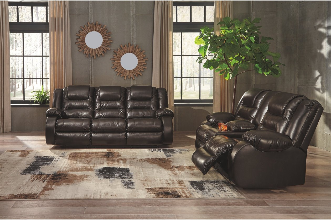 793 Vacherie Living Room Set Available in 3 colors