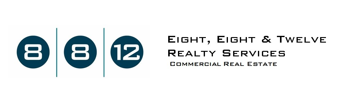 Eight, Eight & Twelve Commercial Realty
