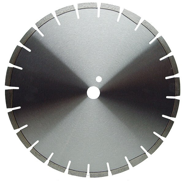 "18"" Diamond Blade Rental $60/half $85/day"