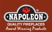 Click to visit the Napoleon Fireplaces website!