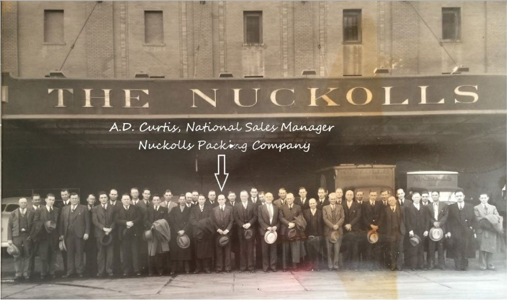AD Curtis & Nuckolls