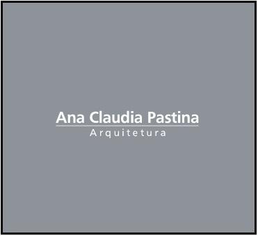 Ana Claudia Pastina