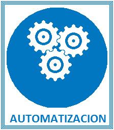 Icono automatizacon