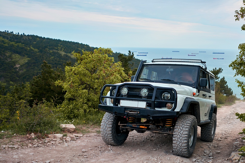 Jeep Wrangler JL Lift Kits in Illinois