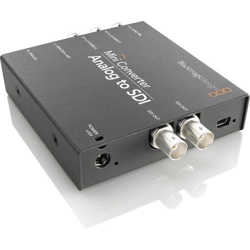 Analog to Sdi Converter Hire
