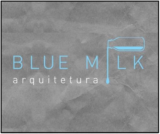 Blue Milk Arquitetura