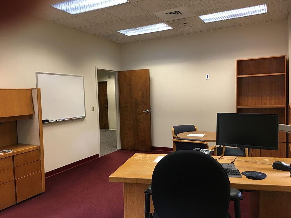 Representative Suite