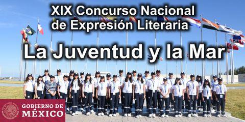 """XIX Concurso Nacional """"La Juventud y la Mar"""""""