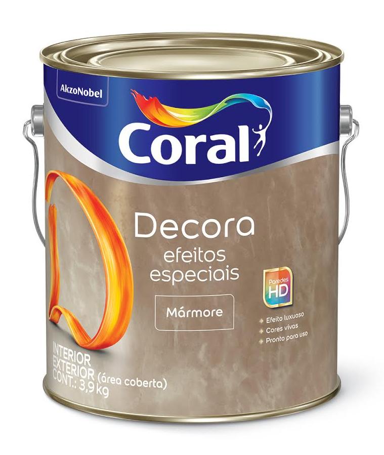 DECORA EFEITO MÁRMORE